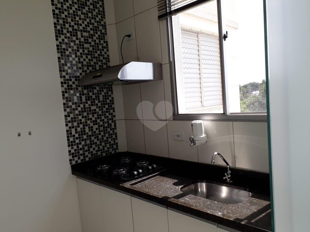 Venda Apartamento Sorocaba Parque Reserva Fazenda Imperial REO348925 25
