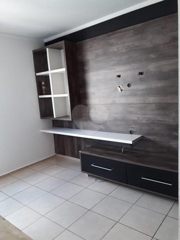 Venda Apartamento Sorocaba Parque Reserva Fazenda Imperial REO348925 1