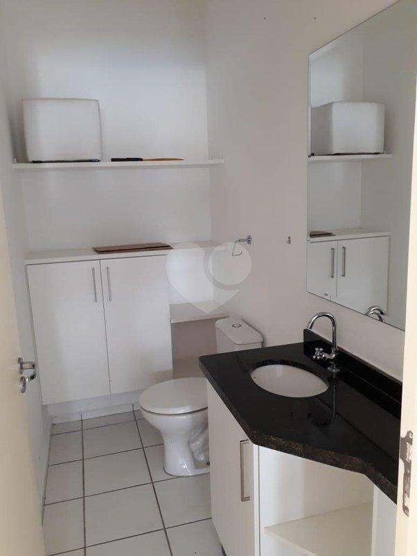 Venda Apartamento Sorocaba Parque Reserva Fazenda Imperial REO348925 9