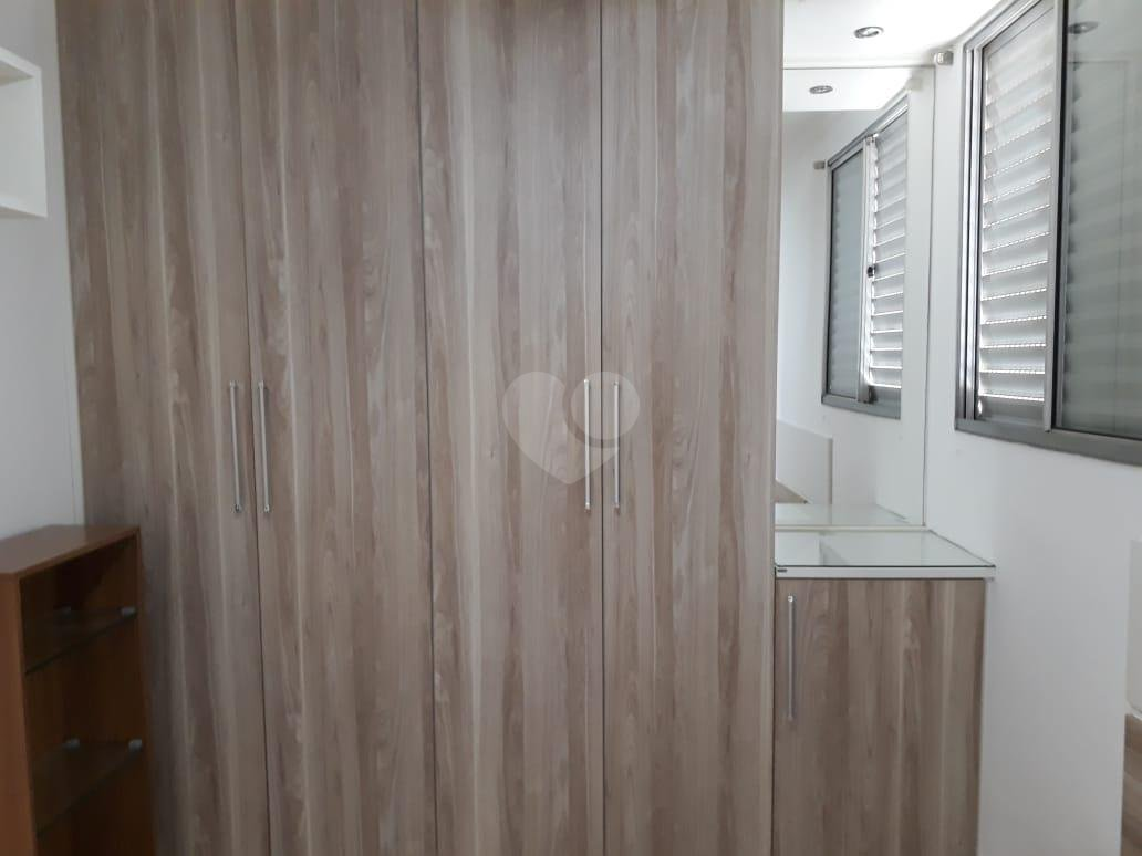 Venda Apartamento Sorocaba Parque Reserva Fazenda Imperial REO348925 21