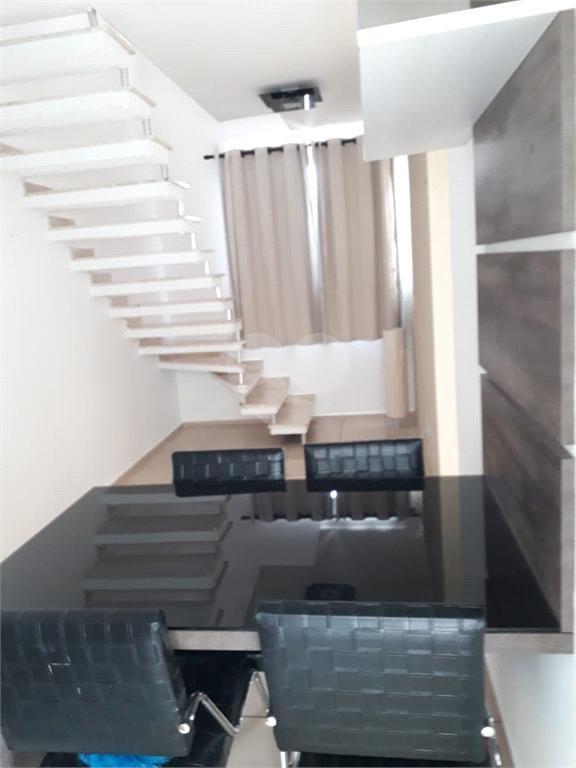 Venda Apartamento Sorocaba Parque Reserva Fazenda Imperial REO348925 45
