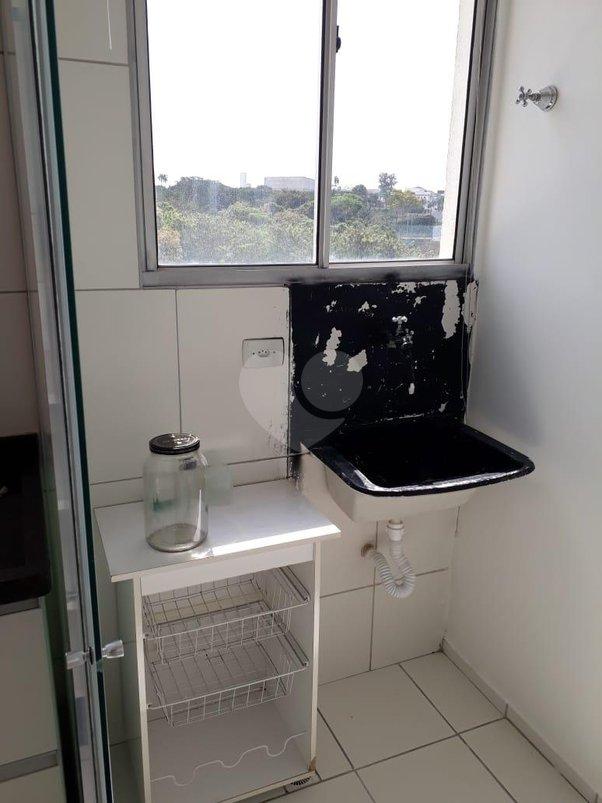 Venda Apartamento Sorocaba Parque Reserva Fazenda Imperial REO348925 26