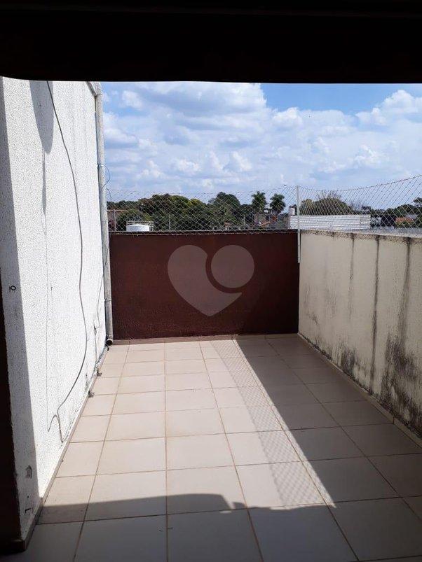 Venda Apartamento Sorocaba Parque Reserva Fazenda Imperial REO348925 18