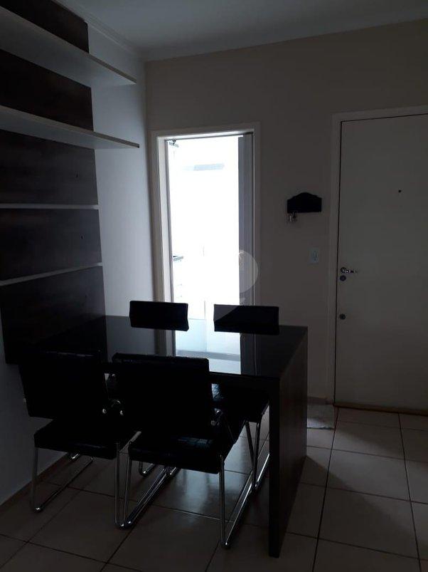 Venda Apartamento Sorocaba Parque Reserva Fazenda Imperial REO348925 7