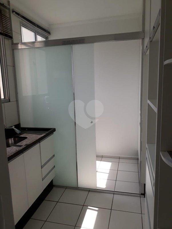 Venda Apartamento Sorocaba Parque Reserva Fazenda Imperial REO348925 19