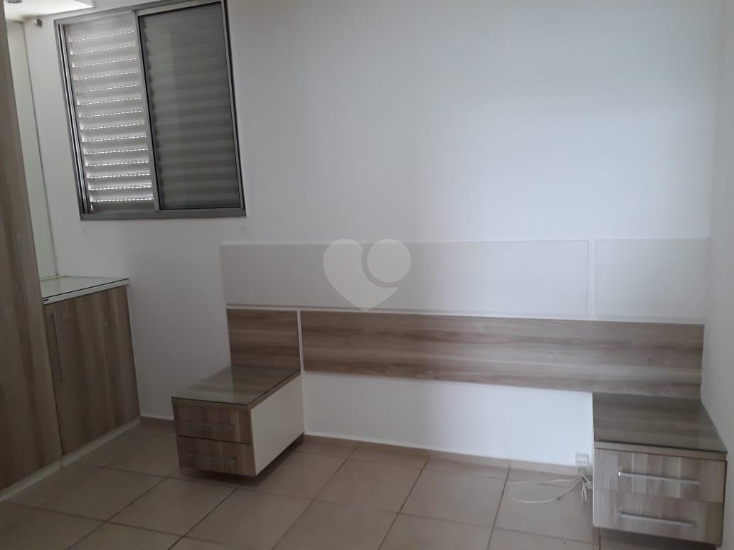 Venda Apartamento Sorocaba Parque Reserva Fazenda Imperial REO348925 20