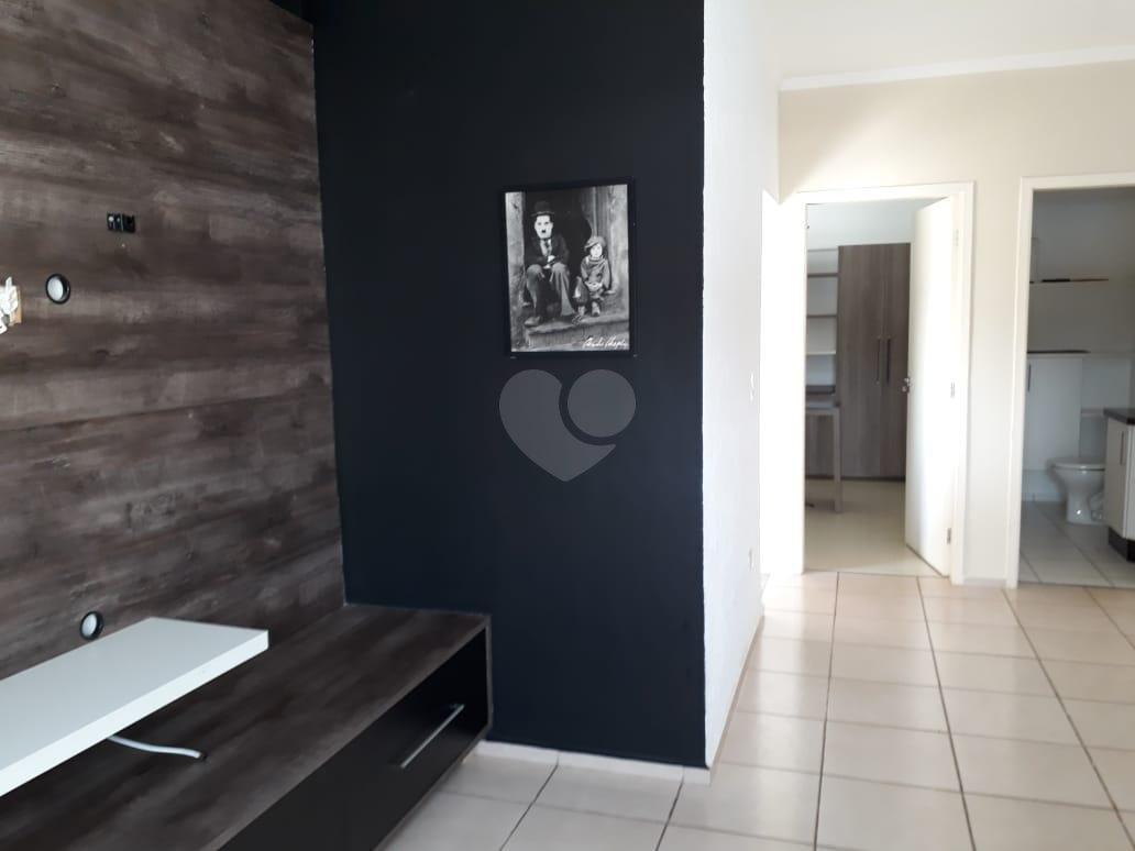 Venda Apartamento Sorocaba Parque Reserva Fazenda Imperial REO348925 2