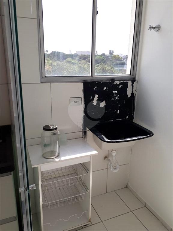 Venda Apartamento Sorocaba Parque Reserva Fazenda Imperial REO348925 31