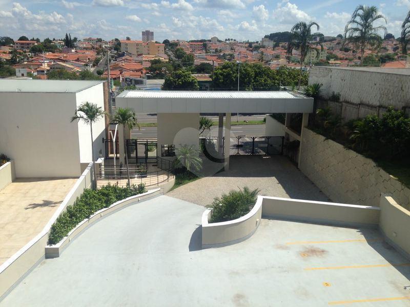 Venda Apartamento Indaiatuba Vila Homero REO348942 29