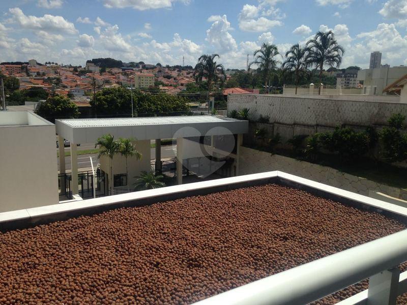 Venda Apartamento Indaiatuba Vila Homero REO348942 28
