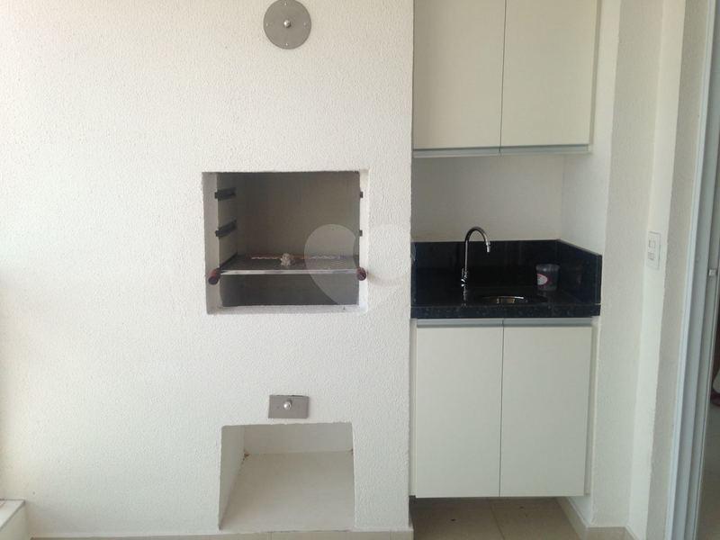 Venda Apartamento Indaiatuba Vila Homero REO348942 13