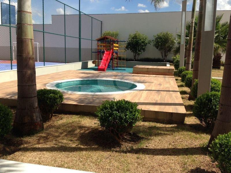Venda Apartamento Indaiatuba Vila Homero REO348942 22