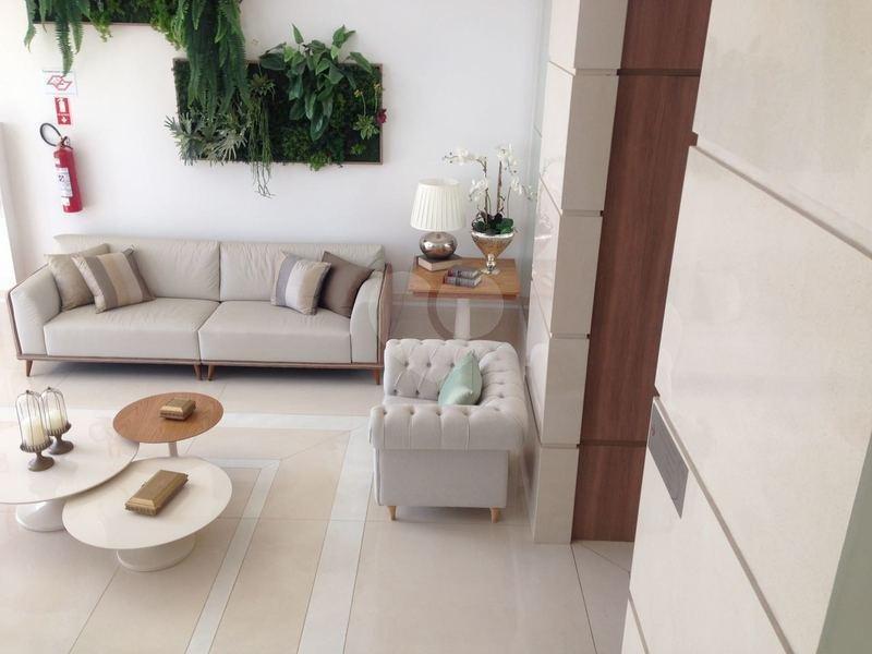 Venda Apartamento Indaiatuba Vila Homero REO348942 16