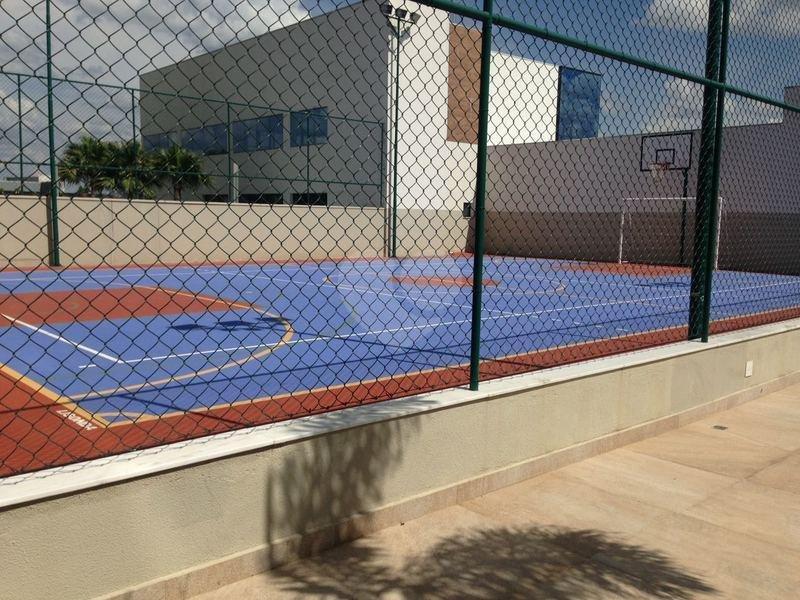 Venda Apartamento Indaiatuba Vila Homero REO348942 5