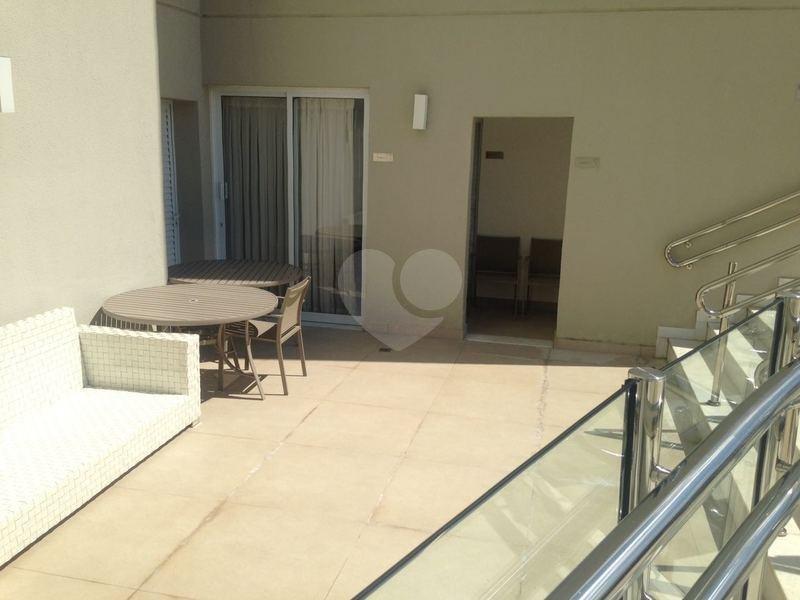 Venda Apartamento Indaiatuba Vila Homero REO348942 26