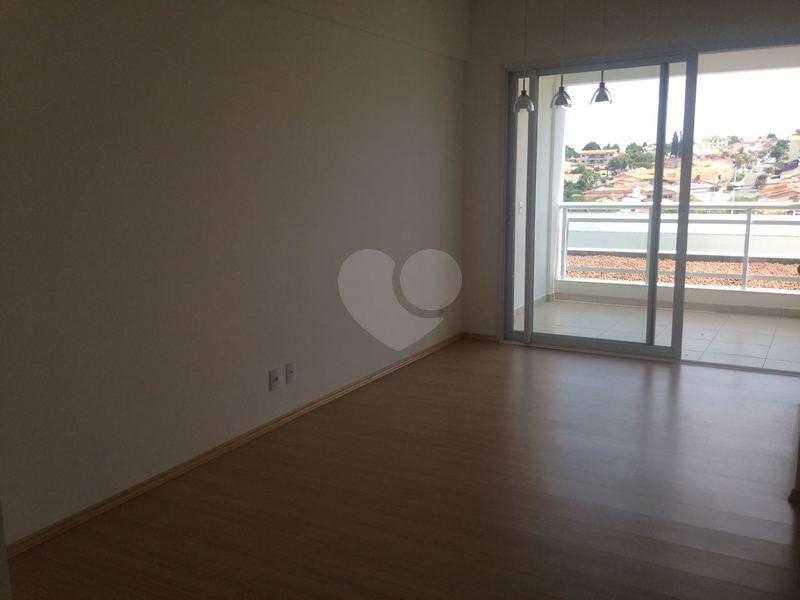 Venda Apartamento Indaiatuba Vila Homero REO348942 17