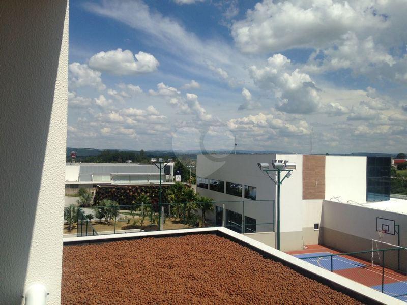 Venda Apartamento Indaiatuba Vila Homero REO348942 32