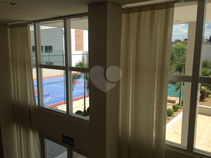 Venda Apartamento Indaiatuba Vila Homero REO348942 11