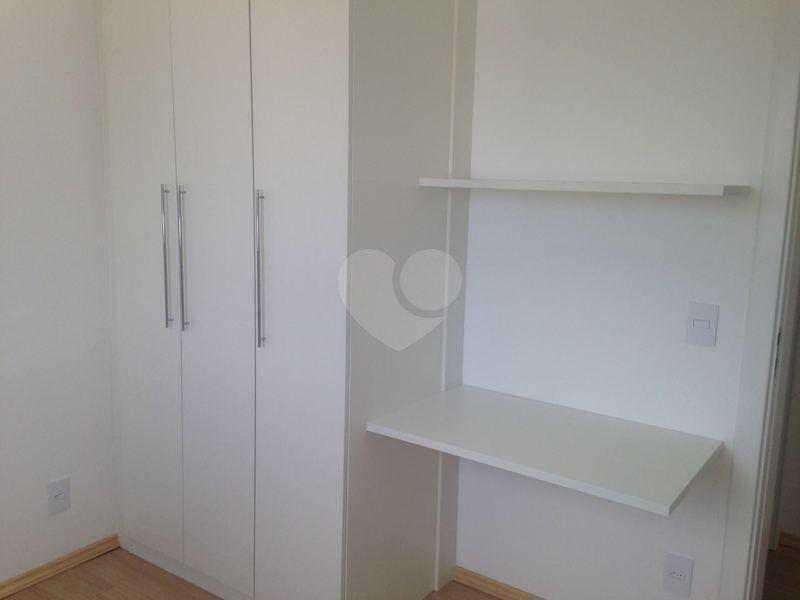 Venda Apartamento Indaiatuba Vila Homero REO348942 9