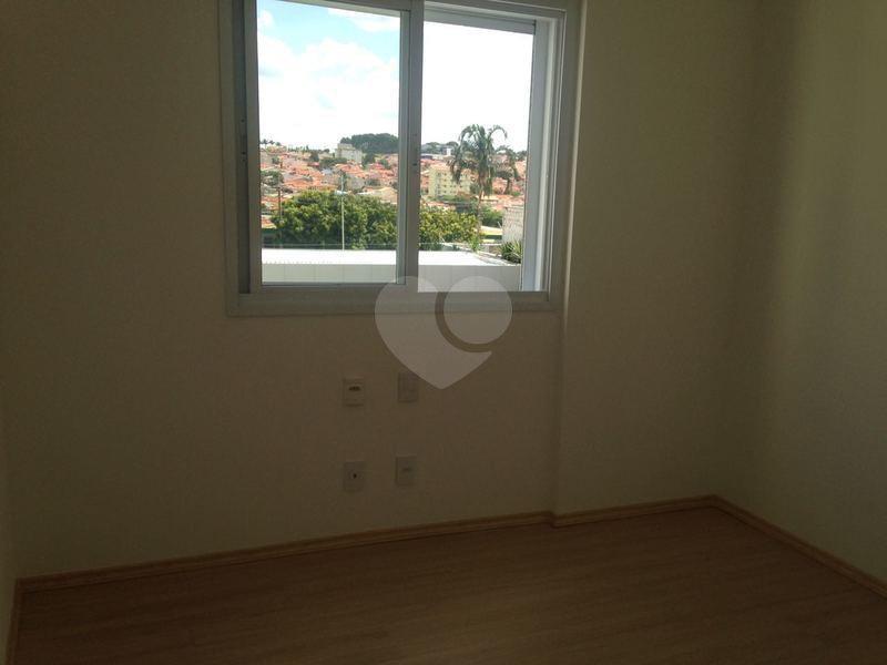 Venda Apartamento Indaiatuba Vila Homero REO348942 33