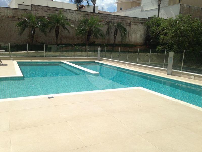 Venda Apartamento Indaiatuba Vila Homero REO348942 37