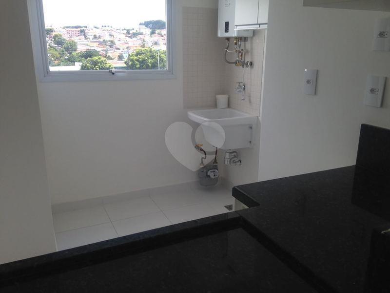 Venda Apartamento Indaiatuba Vila Homero REO348942 21