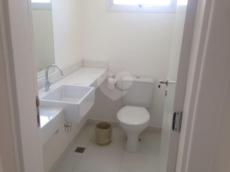 Venda Apartamento Indaiatuba Vila Homero REO348942 27
