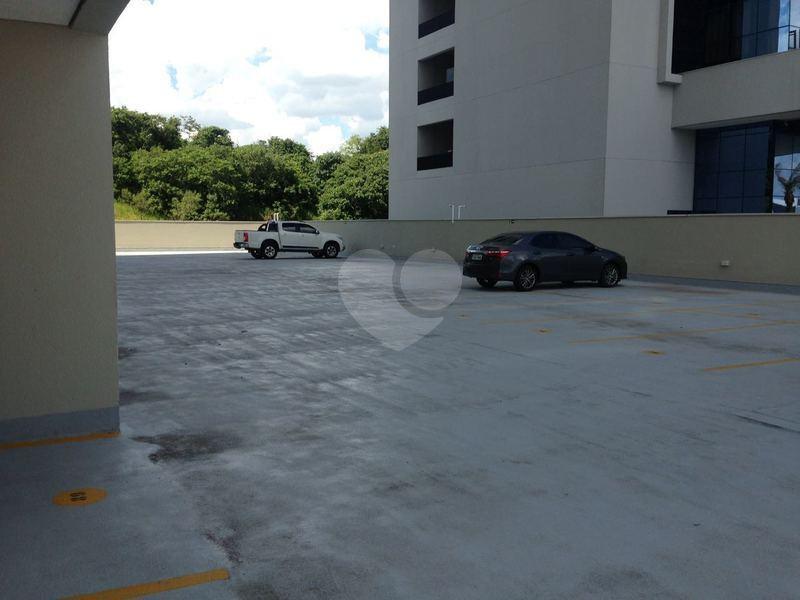 Venda Apartamento Indaiatuba Vila Homero REO348942 31