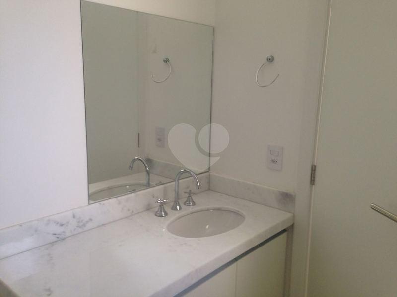 Venda Apartamento Indaiatuba Vila Homero REO348942 23