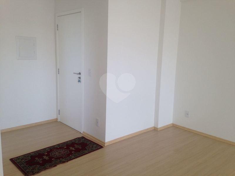 Venda Apartamento Indaiatuba Vila Homero REO348942 14