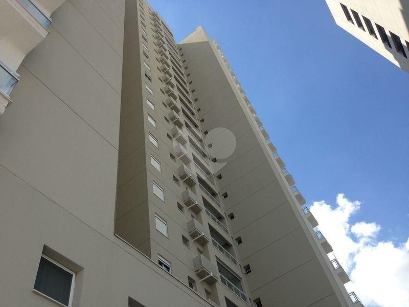Venda Apartamento Indaiatuba Vila Homero REO348942 3