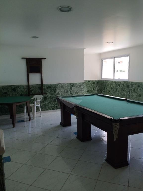 Venda Apartamento Praia Grande Caiçara REO348943 17