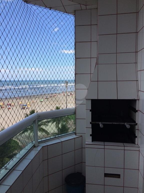 Venda Apartamento Praia Grande Caiçara REO348943 12