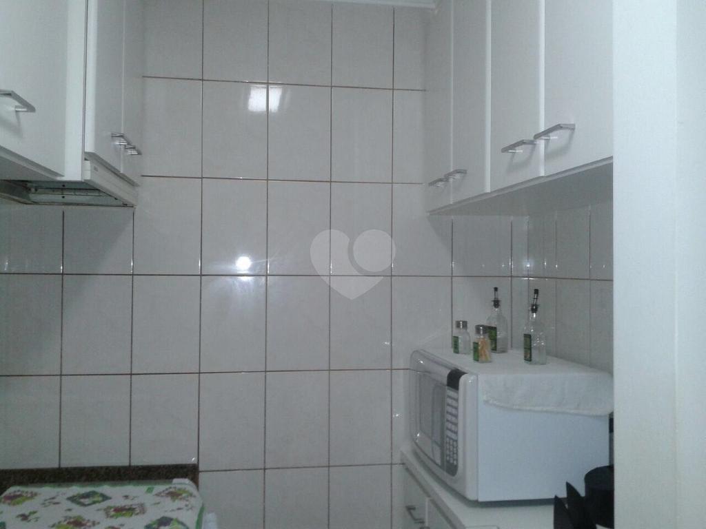 Venda Flat Santos Gonzaga REO349069 16