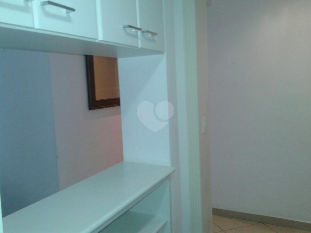 Venda Flat Santos Gonzaga REO349069 13