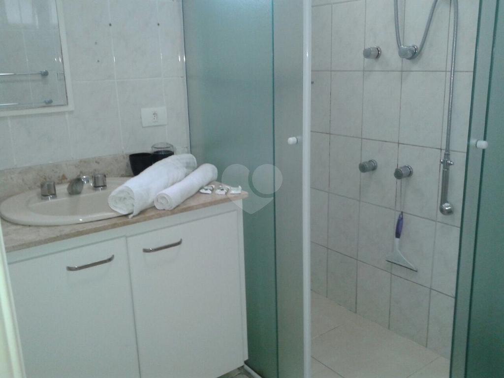 Venda Flat Santos Gonzaga REO349069 18