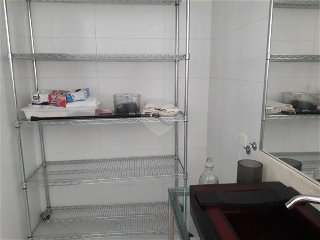 Venda Apartamento São Paulo Jardim Paulista REO349151 14