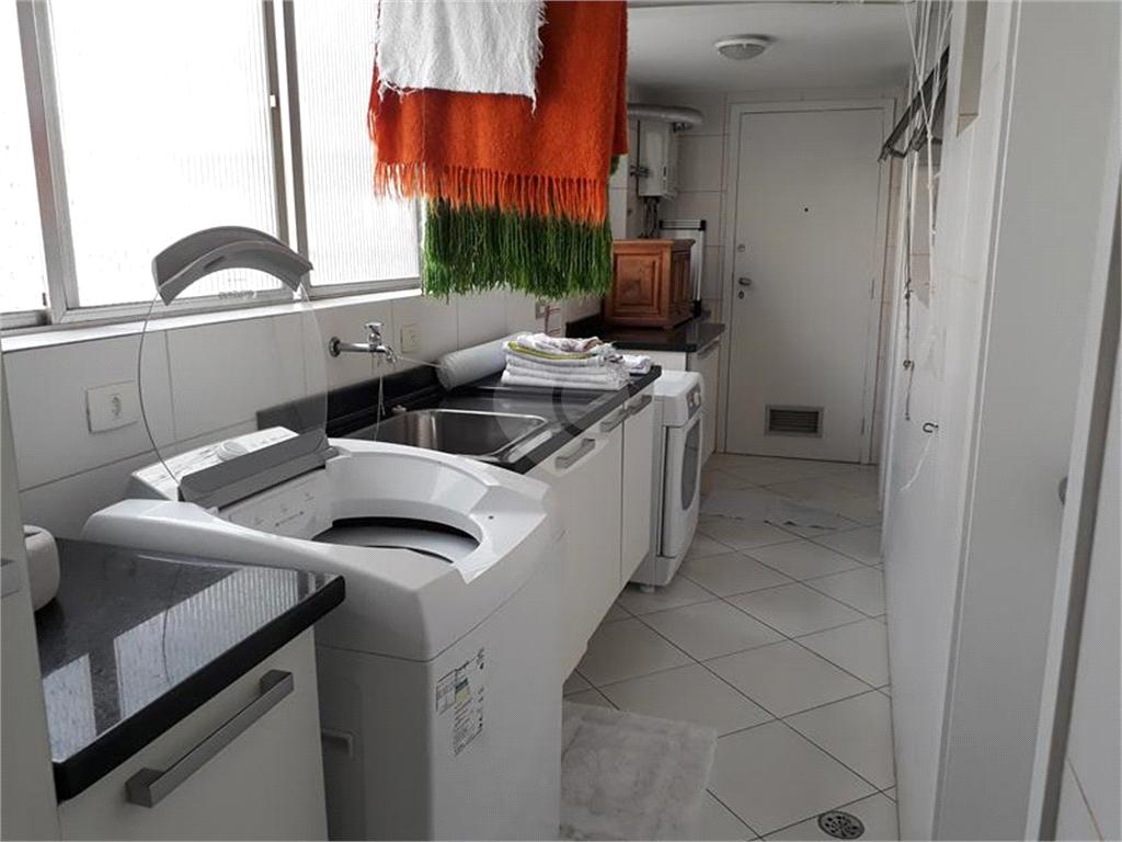 Venda Apartamento São Paulo Jardim Paulista REO349151 25