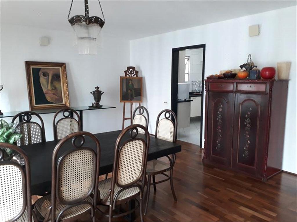 Venda Apartamento São Paulo Jardim Paulista REO349151 2