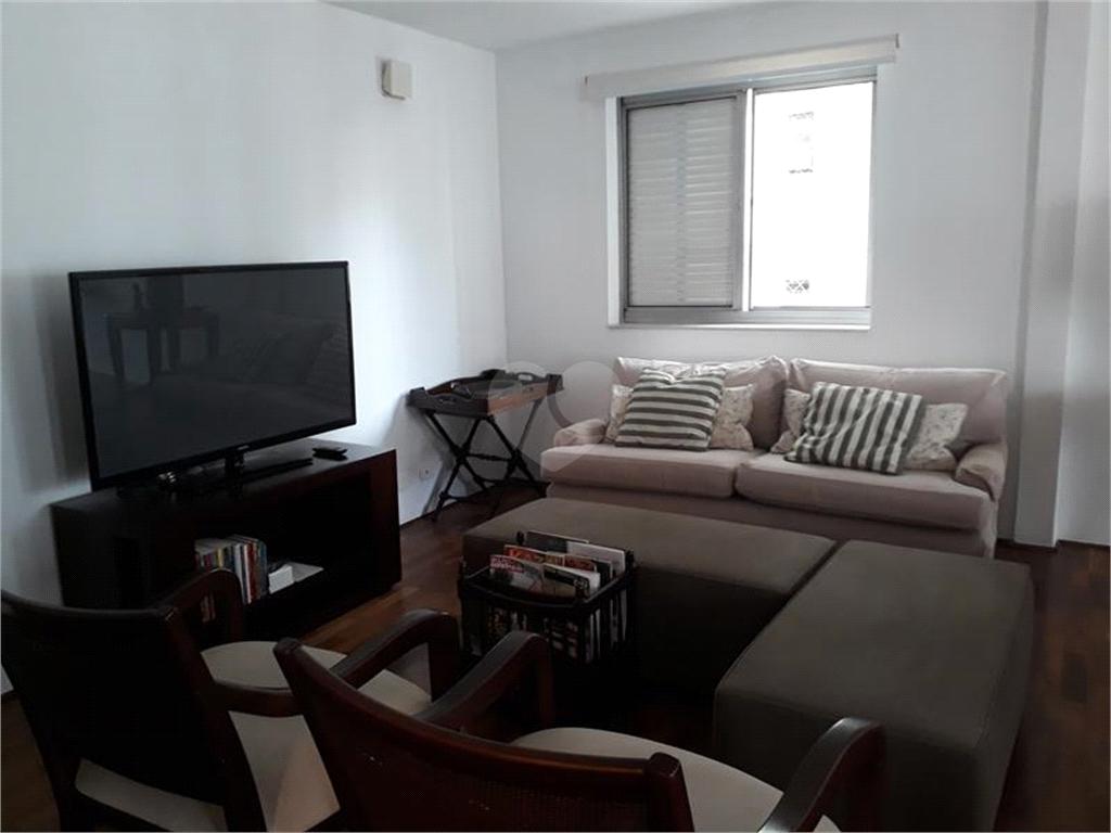 Venda Apartamento São Paulo Jardim Paulista REO349151 4