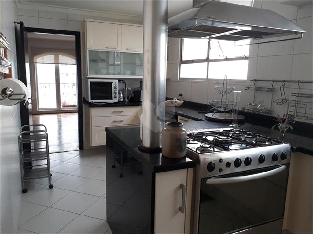 Venda Apartamento São Paulo Jardim Paulista REO349151 20