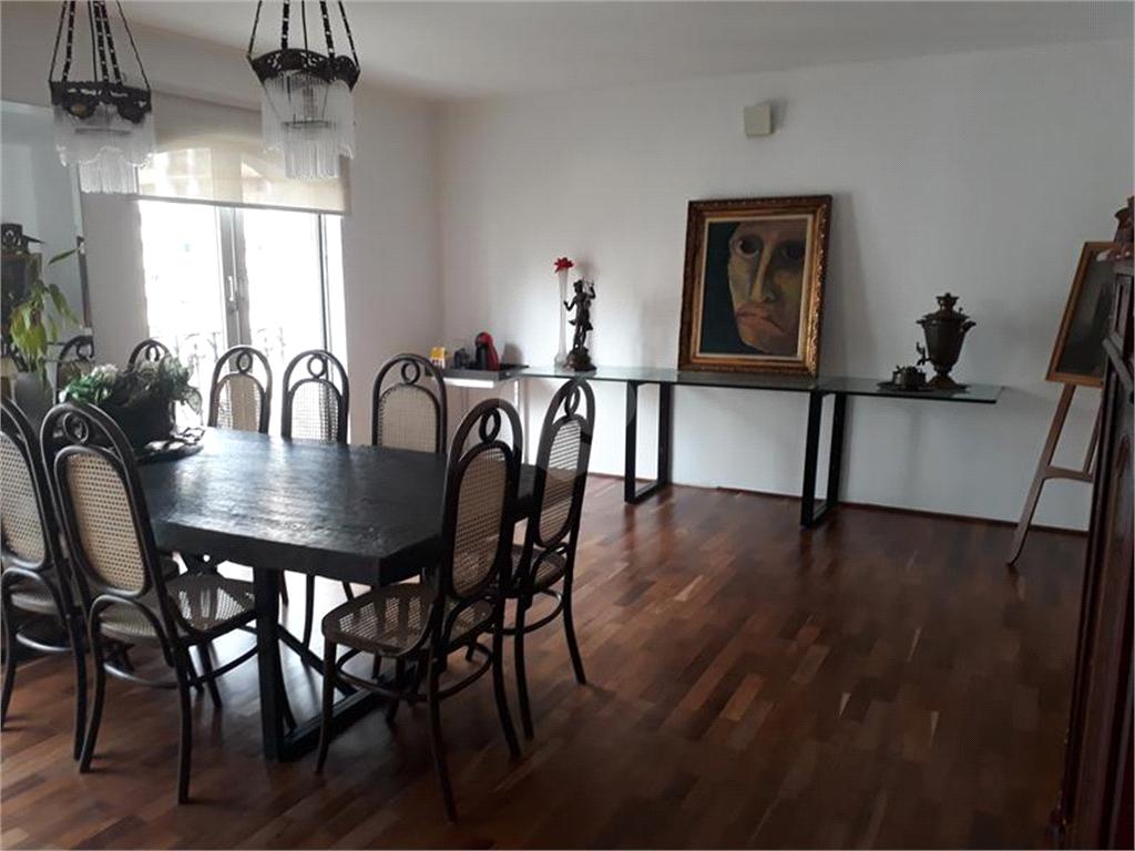 Venda Apartamento São Paulo Jardim Paulista REO349151 1