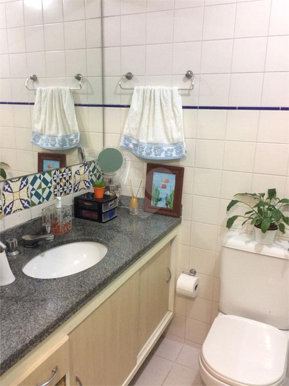 Venda Condomínio São Paulo Vila São Silvestre REO349197 31