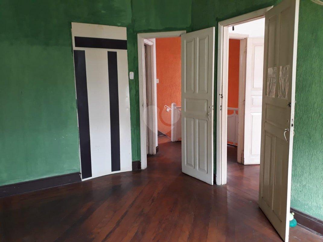 Venda Sobrado Santos Macuco REO349347 29