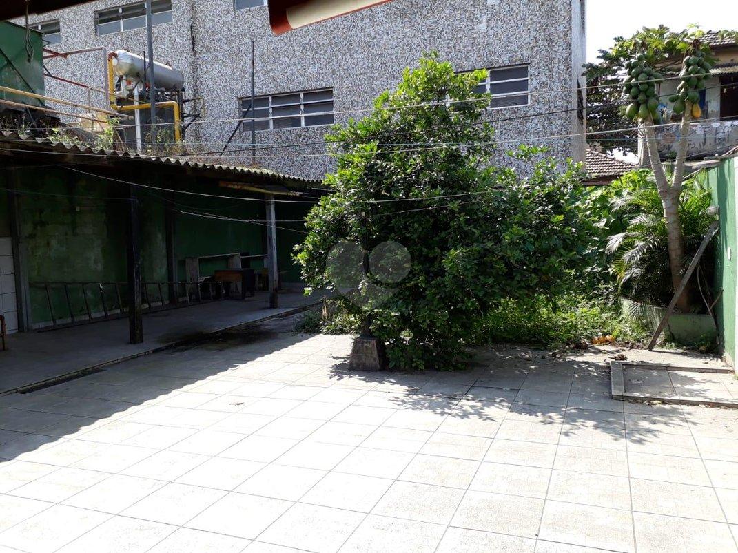 Venda Sobrado Santos Macuco REO349347 6