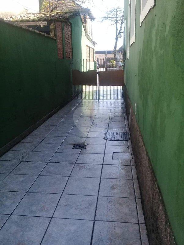 Venda Sobrado Santos Macuco REO349347 5