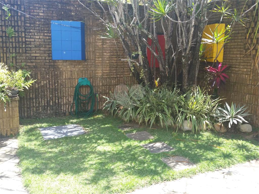 Venda Casa térrea Salvador Candeal REO349431 27