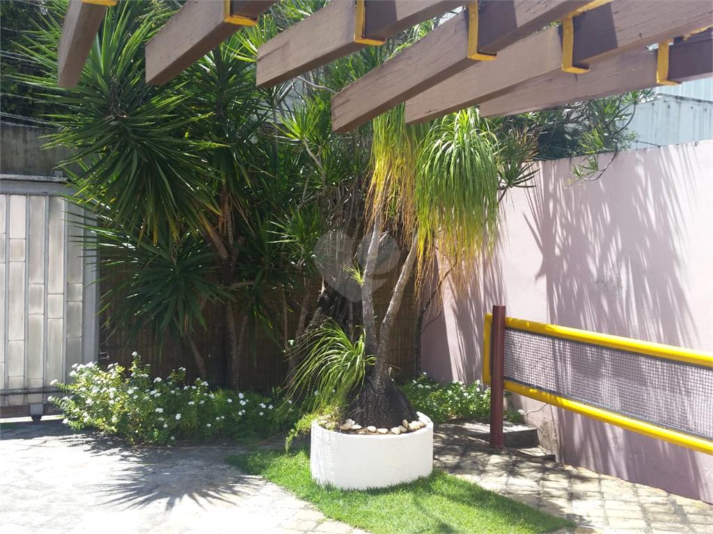 Venda Casa térrea Salvador Candeal REO349431 29
