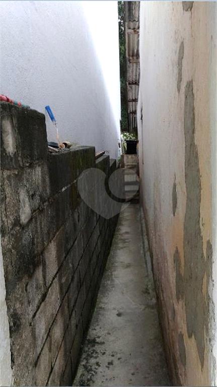 Venda Casa Mogi Das Cruzes Parque Santana REO349703 2
