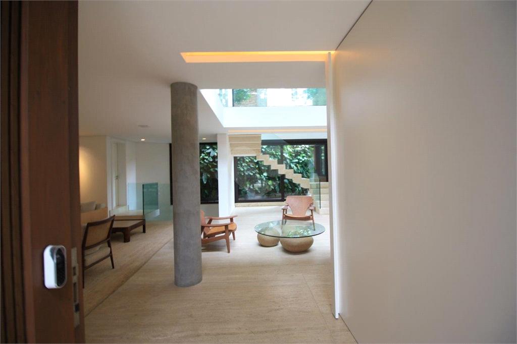 Venda Casa São Paulo Jardim Europa REO350051 37